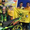 DTMS Kukar Raih Tiga Juara I