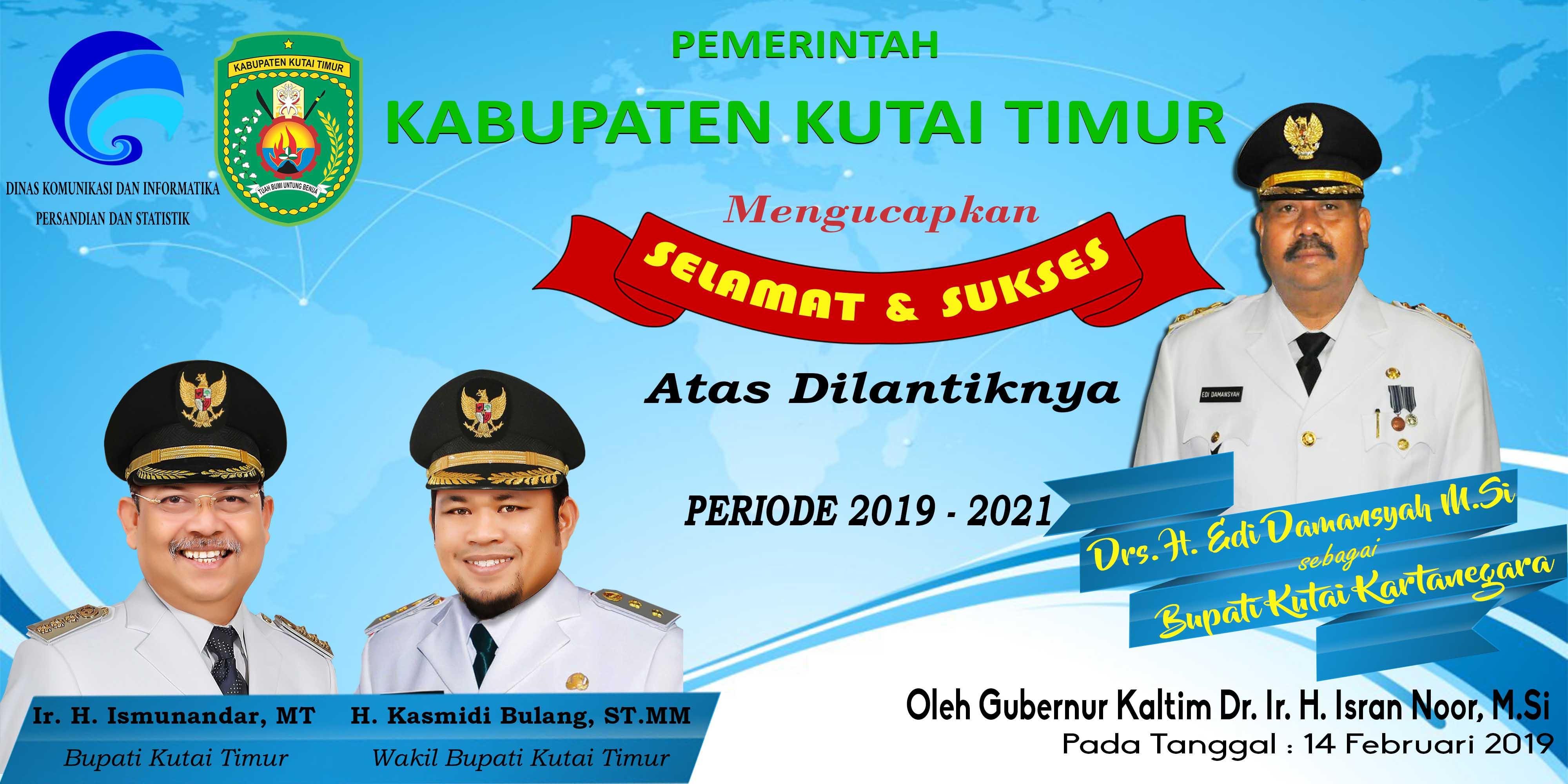 Drs. H. Edi Damansyah M.Si