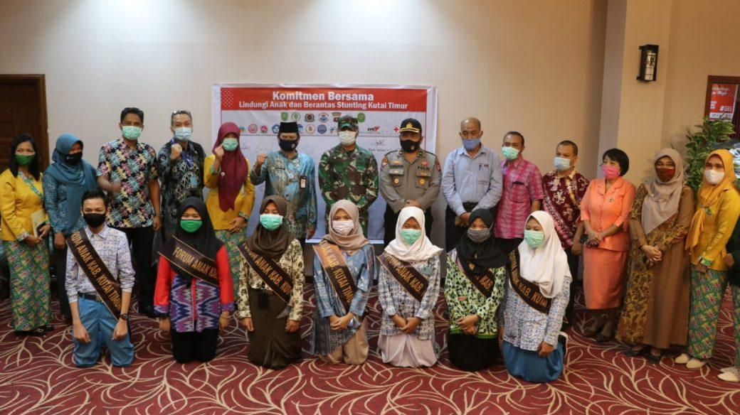 Komunikasi Mendominasi Kasus Kekerasan Anak, DPPA Buka Pusat Konsultasi Keluarga
