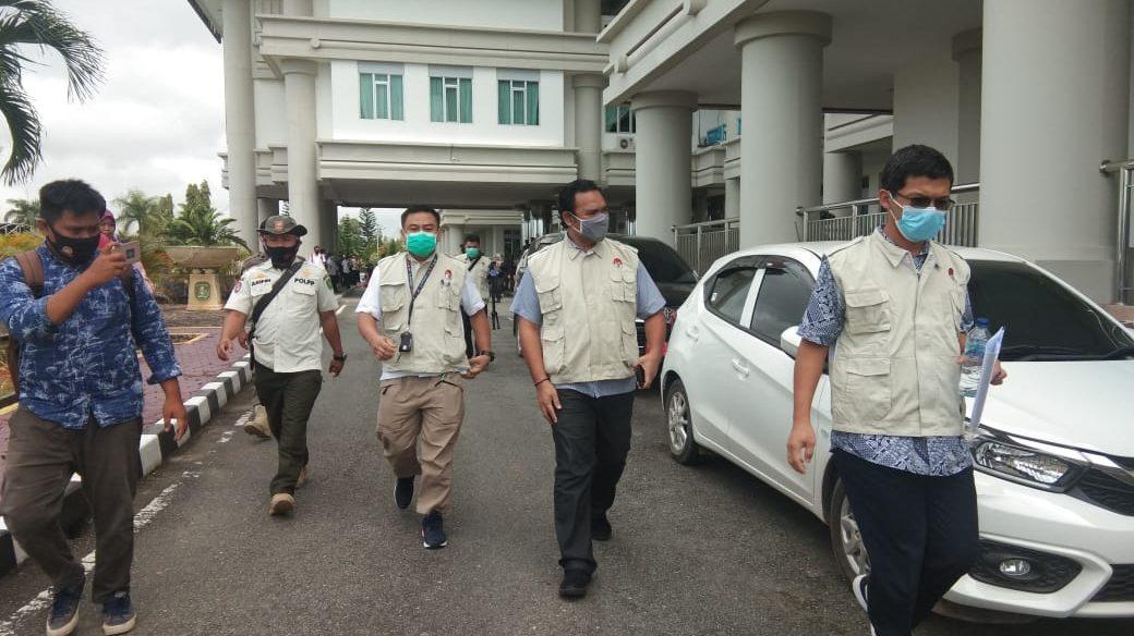 Lagi, KPK Panggil 20 Saksi Terkait Kasus Suap Bupati Kutai Timur Non Aktif