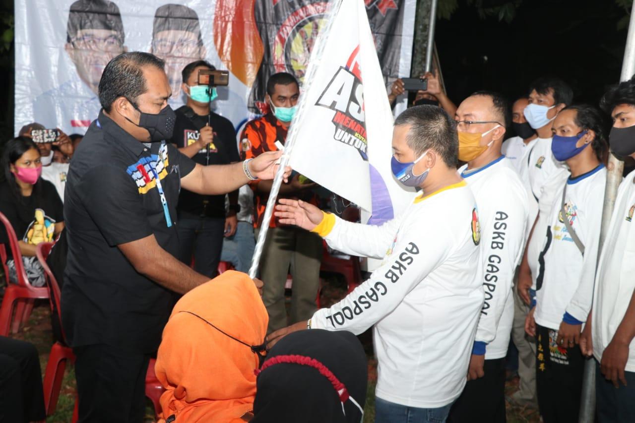 Paguyuban Putra Indonesia Siap Kawal Suara ASKB di Seluruh TPS