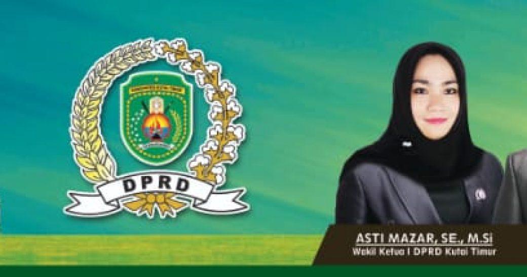 Wakil Ketua II DPRD Arfan, Mengapresiasi Kegiatan Polres Kutim